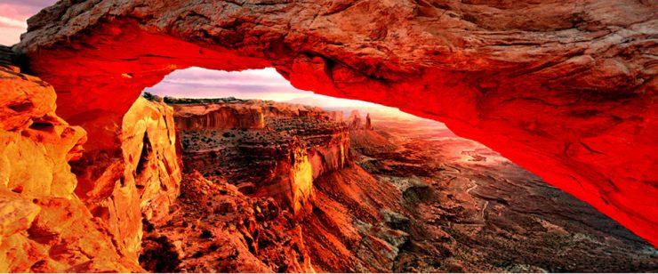 heel opleidingen canyon