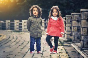 communicatieve vaardigheden jongen en meisje