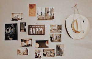 doen waar je gelukkig van wordt